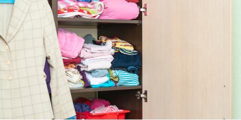 5 Home Organization Tips to Maximize Closet Space, Covington, Kentucky