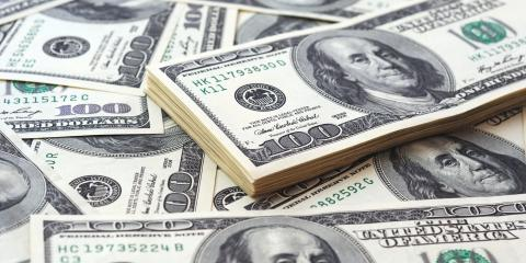 How Paper Money Has Developed in the U.S., Cincinnati, Ohio