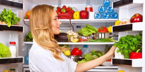 5 Refrigerator Mistakes That'll Cost You Money, Covington, Kentucky