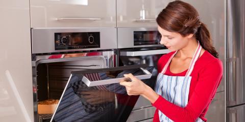 3 Common Oven Problems & How to Handle Them, Delhi, Ohio