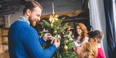 5 Ideas for Contemporary Holiday Decorating, Symmes, Ohio