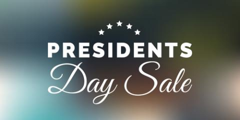 Get Amazing Presidents Day Deals on Contemporary Furniture!, Symmes, Ohio