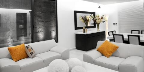 The Differences Between Modern & Contemporary Furniture Design, Symmes, Ohio