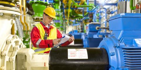 5 Benefits of Working with Corrosion Resistant Metals, Cincinnati, Ohio