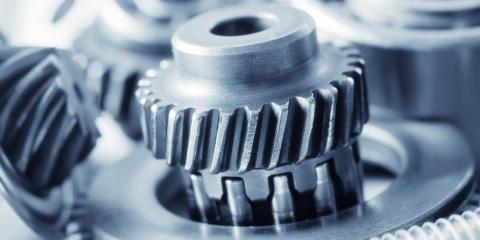 The Corrosion Resistance Benefits of Electroless Nickel Plating, Cincinnati, Ohio