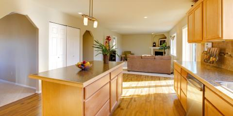 3 Steps to Replacing Countertops in Your New Home, Cincinnati, Ohio