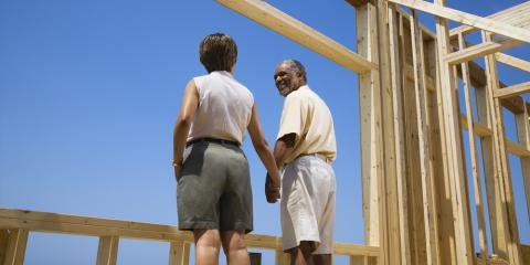 What Are the Pros & Cons of Custom Home Construction?, Lawrenceburg, Indiana
