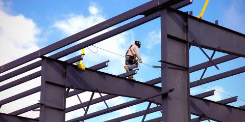5 Reasons to Consider Structural Steel Construction, Wyoming, Ohio
