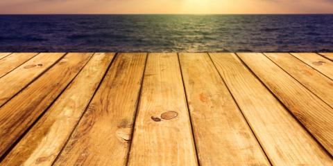 3 Signs You Need to Repair & Replace Your Deck, Norwood, Ohio