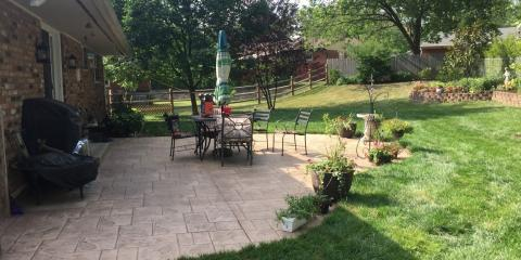 Features That Set Decorative Concrete Apart From the Traditional Material, Norwood, Ohio
