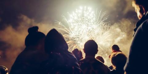 What a Defense Attorney Wants You to Know About Fireworks Laws in Ohio, Cincinnati, Ohio