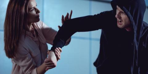 What Are Ohio's Self Defense Laws?, Cincinnati, Ohio