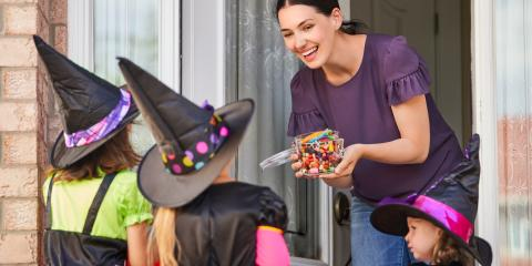 How to Limit Your Child's Candy Intake This Halloween, Springfield, Ohio