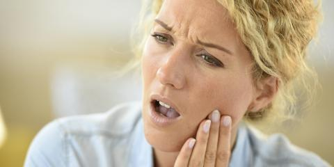 How to Combat Tooth Sensitivity , Springfield, Ohio
