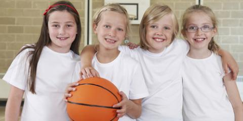 Do Kids Need Mouthguards for Basketball? Cincinnati's Favorite Dentist Office Weighs In, Springfield, Ohio