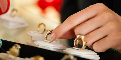 3 Reasons to Buy Jewelry From a Diamond Buyer, Groesbeck, Ohio