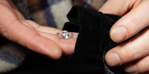 5 Ways to Test for Fake Diamonds, Groesbeck, Ohio