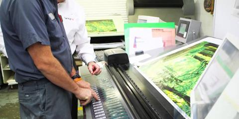 High-Quality Offset Printing Done Right With SpringDot®, Cincinnati, Ohio