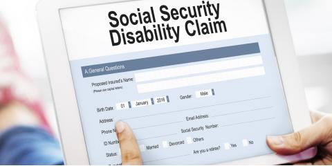 What Physical Impairments Qualify for Social Security Disability Benefits? , Cincinnati, Ohio