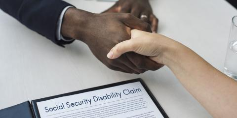 3 Signs You Should Contact a Disability Lawyer, Cincinnati, Ohio