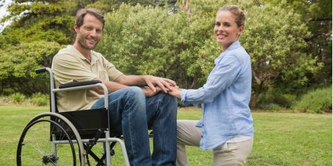 The Difference Between Social Security Disability Insurance & SSI, Blue Ash, Ohio