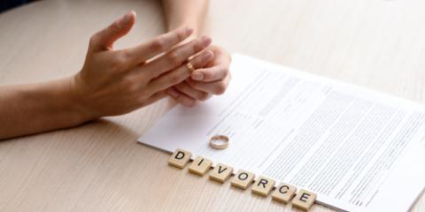 5 Signs You've Hired the Right Divorce Attorney, Delhi, Ohio