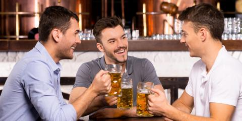 How Does Alcohol Impact Oral Health?, Cincinnati, Ohio