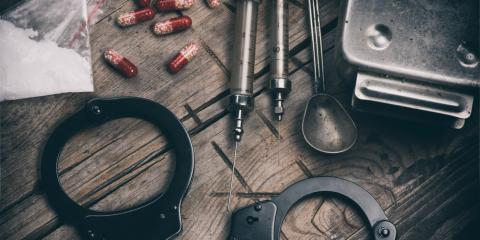 A Drug Offense Lawyer Gives a Brief Introduction to Drug Crimes, Cincinnati, Ohio