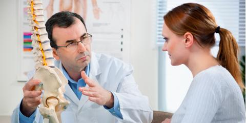 How Often Should You Schedule Chiropractic Care? , Union, Ohio