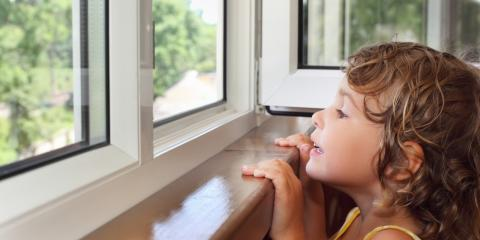 5 Benefits of Double-Pane Window Replacements, Springfield, Ohio