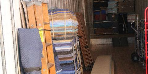 Stress Less During Spring Cleaning & Get a Local Storage Unit, Springdale, Ohio