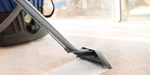 3 Tips for Using a Rented Carpet Cleaner, Cincinnati, Ohio