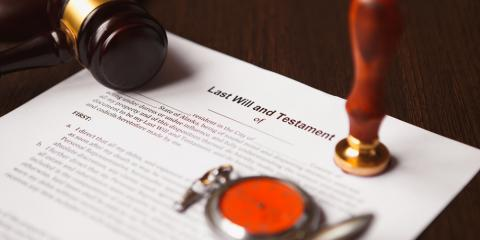 3 Considerations That Should Be Included in Your Will , Blue Ash, Ohio