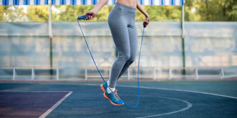 3 Cardio Exercises for Weight Loss, Cincinnati, Ohio