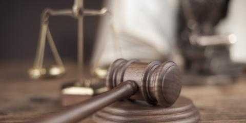 3 Steps to Take if You Don't Qualify for Expungement, Cincinnati, Ohio