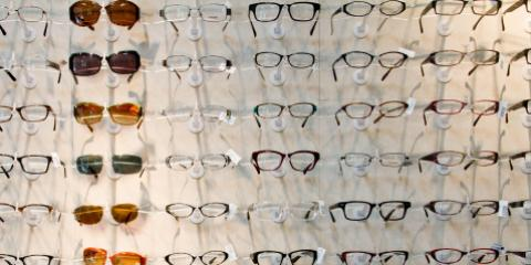 How to Find the Perfect Glasses for Yourself, Covington, Kentucky