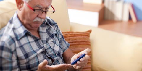 How Diabetes Affects Your Eyes, Cincinnati, Ohio