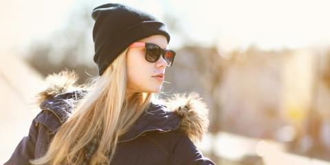 Eye Care Tips for Cold Weather, Springdale, Ohio