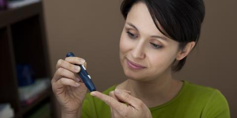 How Can Diabetes Affect Eye Health?, Oxford, Ohio