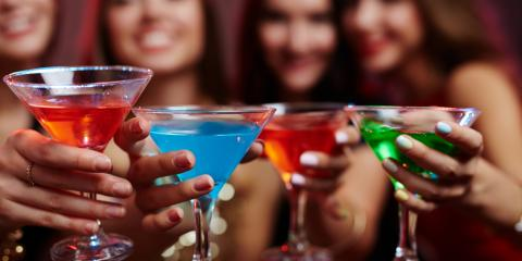 Cincinnati Eye Doctor Explains the Effects of Alcohol on Vision, Symmes, Ohio