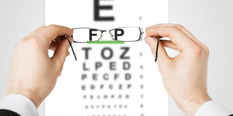Local Eye Doctor Answers: What Does It Mean to Be Nearsighted or Farsighted?, Middletown, Ohio