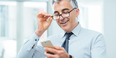 How Rapidly Does Vision Decline As You Age?, Middletown, Ohio