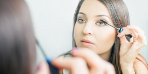 Eye Care Tips: Preventing Eye Issues When Wearing Makeup, Hamilton, Ohio