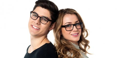 Looking for New Eyewear? 3 of the Latest Trends in Eyeglass Frames, Middletown, Ohio