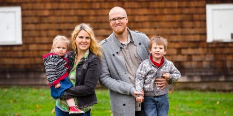 Do You Take Family Pictures Often? Here Are 3 Reasons You Should, Anderson, Ohio