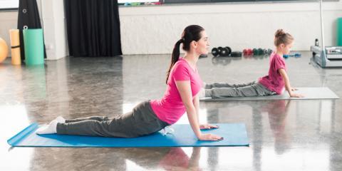 3 Ways Combining Chiropractic Care & Yoga Benefits Your Health, Cincinnati, Ohio