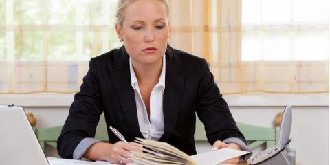 3 Things to Consider Before Filing Bankruptcy, Union, Ohio