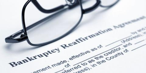 Discover the Pros & Cons of Filing for Bankruptcy, Cincinnati, Ohio