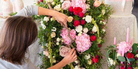 Hiring a Florist? Look for These 4 Qualities, Union, Ohio
