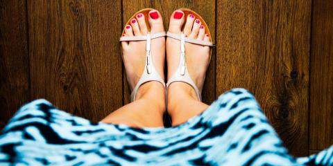 6 Conditions That Require Treatment From a Foot Specialist, Blue Ash, Ohio